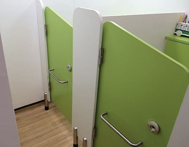 Nursery School Toilets 3